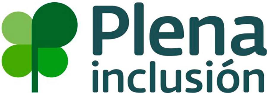 Nuevo logotipo de FEAPS, de la que PRODE forma parte