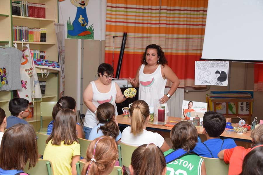 prode-y-discapacidad-en-colavoracion-con-escuela-verano-municipal-pozoblanco