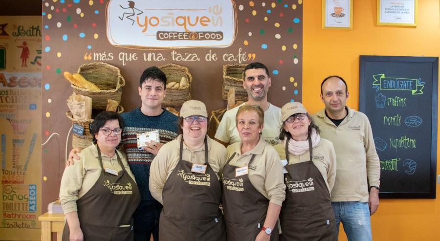 blog, Fundación PRODE, PRODE, Yosíquesé Coffee&Food