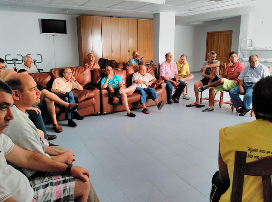 Asamblea de clientes en PRODE