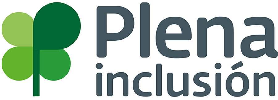 Nuevo logotipo de FEAPS