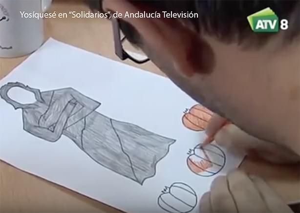 jesus-en-solidarios-canal-sur-yosiquese-discapacidad-y-arte