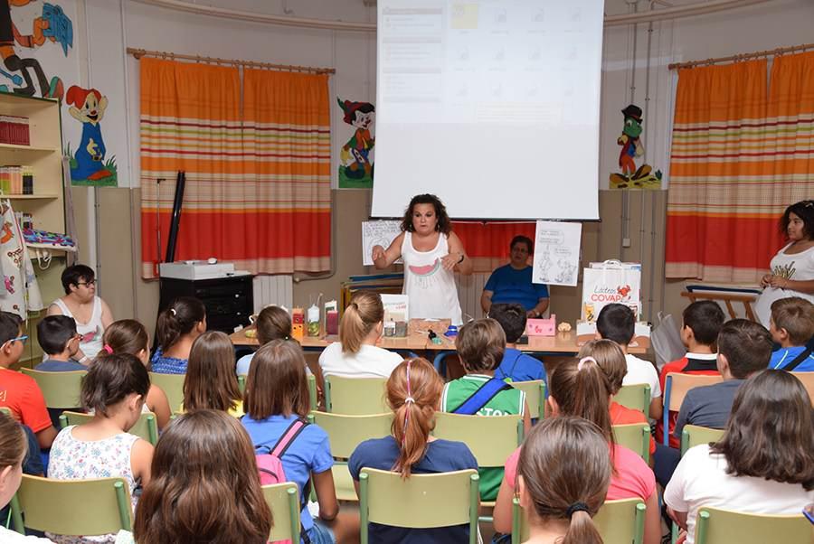 presentacion-curso-verano-personas-con-discapacidad-prode