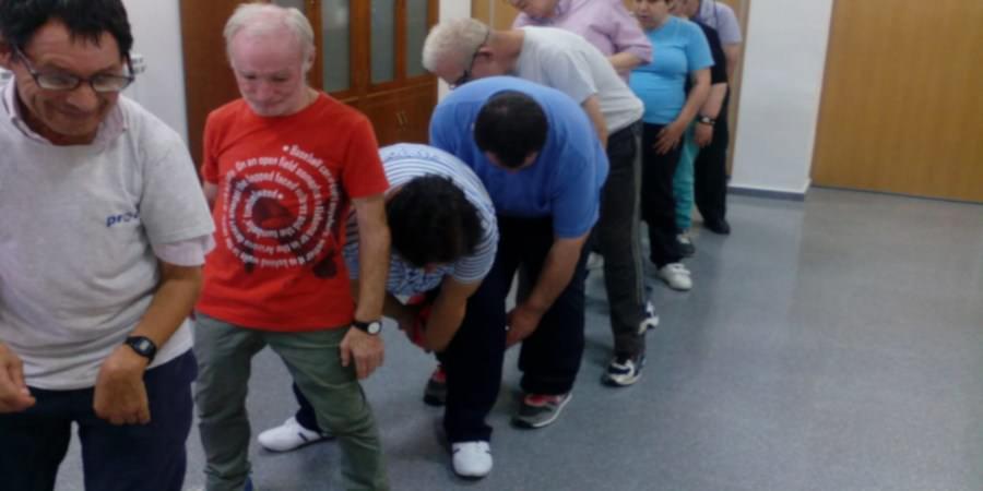 Fundación Prode, discapacidad, deporte, ocio